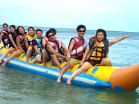 Boracay Fun Activities