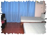 double room boradise